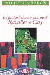 Kavalier e Clay