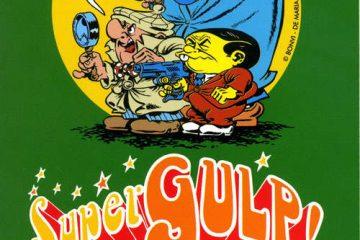 Supergulp-libro